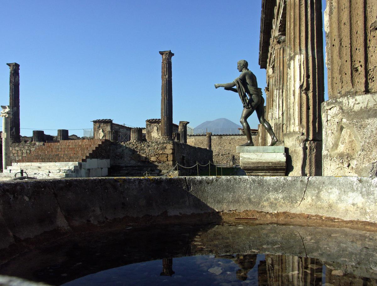 Pompei 2006