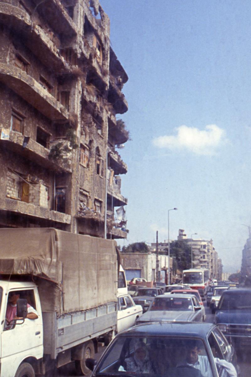 Libano 1997