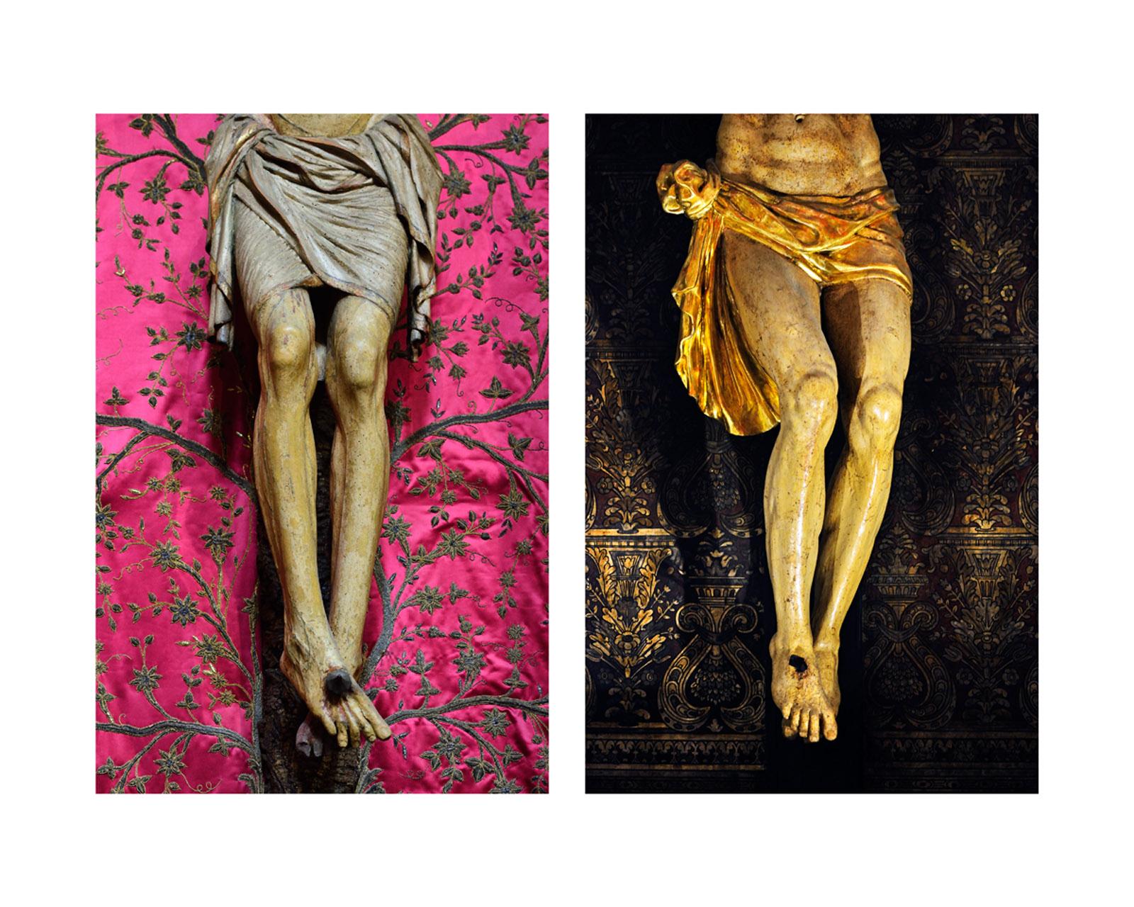 Concorso fotografico internazionale Algebar e Spazio 2, Genova. Alla ricerca dell'umanità: L'esperienza religiosa.